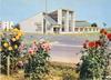 Brétigny-sur-Orge (Essonne), Centre nautique Léo Lagrange , CIM, [années 1970] - image/jpeg