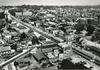 Juvisy-sur-Orge (S.-et-O.), la nationale 7 : En avion au-dessus de ... Editions Lapie  [années 1960] - image/jpeg