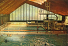 Corbeil-Essonnes, la piscine. Editions Raymon, [années 1970-1980] - image/jpeg