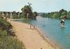 Draveil, Juvisy, Vigneux (Essonne), le port aux Cerises : Base régionale de plein air et de loisirs. Duchateau photog. Editions Raymon [années 1980] - image/jpeg