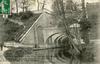 Juvisy-sur-Orge, Le pont des Belles-Fontaines. éditions Marquignon, [années 1910] - image/jpeg