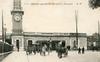 Juvisy -sur-Orge,(S.-et-O.), la gare. Editions Malcuit, [années 1910-1920] - image/jpeg