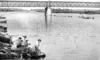 Juvisy -sur-Orge,(S.-et-O.), les Bords de la Seine, le Pont de Draveil : n°2604. Editions E. Malcuit, [années 1910 - image/jpeg