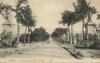 Juvisy-sur-Orge , l'avenue de la Cour de France : n°05. Editions LL, [années 1900-1910] - image/jpeg