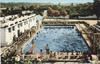 Etampes (S.-et-O.), la piscine. Edtions d'Art Robert Rameau [années 1950] - image/jpeg