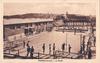 Etampes (Seine et Oise), la piscine. Editions d'Art Robert Rameau [années 1950] - image/jpeg