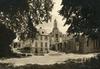 Etiolles (S-et-O.),Couvent des Dominicains, le Saulchoir : Le château et le bâtiment des études. Editions  Lescuyer M. et fils, [années 1950] - image/jpeg