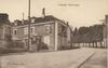 Etiolles, Mairie, école. Combier, Jolivet [années 1900-1910] - image/jpeg