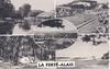 La Ferté-Alais (Seine-et-Oise), multivues. Editions d'Art, Robert Rameau [années 1950-1960] - image/jpeg
