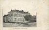 La Ferté-Alais , l'hôtel de ville. Didier des Gachons, [années 1900] - image/jpeg