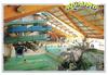 Gif-sur-Yvette, Chevry (Essonne), Aqualand : Rd pt des Près Mouchard. Duchâteau photog. Raymon, [années 1990] - image/jpeg