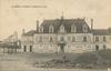 Linas, la mairie et l'église de Linas, (S.-et-O.). éditions Ch. Maire, [années 1910] - image/jpeg