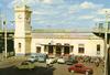 Juvisy-sur-Orge, la gare. Raymon, [années 1950-1960] - image/jpeg