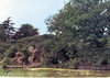 Juvisy-sur-Orge, (Essonne) Les grottes. Lyna, [années 1970] - image/jpeg