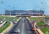 Orly, Aéroport de Paris-Orly : L'aérogare. éditions P.I. [années 1960-1970] - image/jpeg