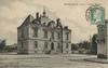Méréville (S.-et-O.), l'hôtel de ville. Mulard M., éditions Verneau, [années1910] - image/jpeg
