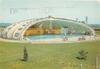 Montlhéry, la piscine. Duchateau, photog., Raymon, [années 1970-1980] - image/jpeg