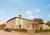 Morsang-sur-Orge, chapelle Notre-Dame-de-Grâce. Raymon [années 1955-1965] - image/jpeg