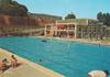 Orsay (Essonne), la piscine. Combier, Raymon, [années 1970-1980] - image/jpeg