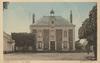 Lisses (S.-et-O.), la mairie. CIM, Pautrat [années 1920-1930] - image/jpeg