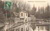 Athis-Mons, Ancien moulin sur l'Orge. Marquette et Gibeaux, [années 1910] - image/jpeg