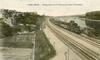 Athis-Mons, Perspective sur la Voie et la Vallée de la Seine. Imprimerie Choisy-le-Roy, [années 1910] - image/jpeg