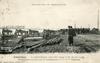Athis-Mons. Manoeuvres de mobilisation. Marquignon [années 1903] - image/jpeg