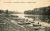Athis-Mons, Embarcadère du restaurant Au pêcheur tranquille. édition Chotard, [années 1910] - image/jpeg