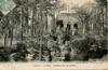 Juvisy [sur-Orge], le parc, rendez-vous de chasse . Editions Nouveautés [années 1900-1910] - image/jpeg