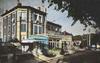 Athis-Mons (S.-et-O.) Hôtel de la gare. Editions Raymon, [années 1950-1960] - image/jpeg