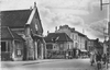 Athis-Mons (S.-et-O.), place de l'église. CIM, [années 1950] - image/jpeg