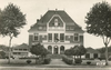 Sainte-Geneviève-des-Bois (S.-et-O) Hôtel de ville. Editions Alfa, [années 1950] - image/jpeg