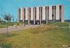 Sainte-Geneviève-des-Bois (Essonne), la piscine : Architecte : Montsaingeon Yves à Paris . Combier, [années 1970] - image/jpeg