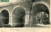 Savigny-sur-Orge, Nouveau Pont du chemin de fer d'Orléans sur l'Yvette entre Savigny-sur-Orge et Epinay-sur-Orge . Editions de l'Orge, Thévenet, [années 1900-1910] - image/jpeg