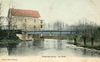 Varennes-Jarcy, le pont. Breger frères, Thibault éditeur, [années 1930-1940] - image/jpeg