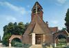 Villebon-sur-Yvette (Essonne) Chapelle St-Sébastien. CIM, [années 1970] - image/jpeg