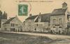 Villiers-sur-Orge (S.-et-O.), la Mairie et la place : numéro 12. Paul Allorge [années 1900-1910] - image/jpeg