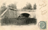 [Juvisy [sur-Orge], pont sur l'Orge : [Viry-Châtillon, pont d'Antin ?]. [SE] [années 1900-1910] - image/jpeg