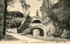 Juvisy [-sur-Orge], Pont des Belles-Fontaines. Leprunier [années 1920] - image/jpeg