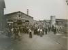 Athis-Mons, Sortie d'usine [29 quai de l'industrie, 1917] - image/jpeg