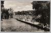 Brunoy (S.-et-O.), la piscine. Raymon, [années 1950-1960]. - image/jpeg