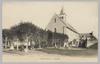 Chevannes, Eglise. Breger Frères, [année 1900] - image/jpeg