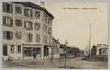 Athis-Mons, place du Centre ; éditions Leprunier [années 1900-1920] - image/jpeg