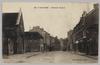 Athis-Mons, Place de l'église [Saint-Denis] ; éditions Leprunier [années 1930-1940] - image/jpeg