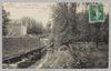 Athis-Mons, un lavoir sur l'Orge ; éditions C.L.C, [années 1900] - image/jpeg