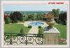 Athis-Mons, (Essonne), le parc de l'hôtel de ville ; Duchateau, photog. éditions Raymon [années 1970-1980] - image/jpeg
