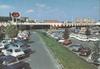 Boussy-Saint-Antoine] Centre commercial euromarché Val d'Yerres ; Spiewak, photog., éditions Stella cartes, [années 1980] - image/jpeg
