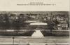uvisy-sur-Orge, Panorama pris de la Terrasse sur la ville et le Miroir ; Breger frères [années 1910] - image/jpeg