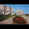 Sainte-Geneviève-des-Bois, Résidence Saint-Hubert. CIM, [années 1960-1970] - image/jpeg