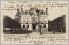 Arpajon, hôtel de ville ; A.B. Arpajon [années 1900-1903] - image/jpeg